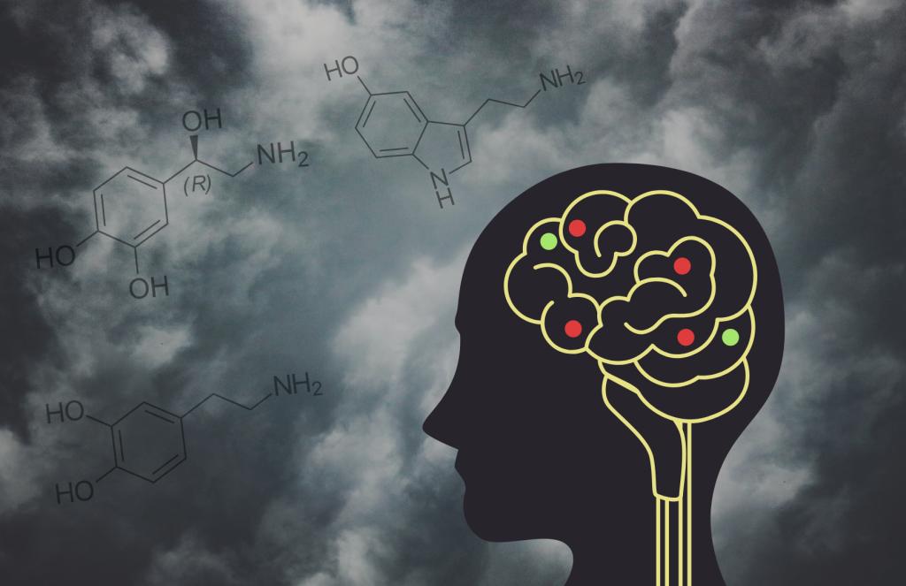 Biochemia a depresja