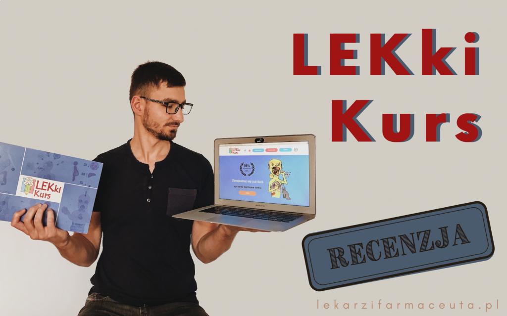 Lekki Kurs recencja